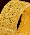 BNG064 - 2.4 Size Bridal Designer Kada Bangles 1 Gram Guarantee Bangles For Women