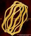 BNG068 - 2.4 Size Curvy Design Fancy Bangle Daily Wear Gold Plated Bangles Collection Online