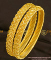 BNG086 - 2.6 New Collections South Indian Bridal Bangles Set Online Shopping