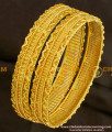 BNG090 - 2.8 Size South Indian Traditional Broad Guarantee Bangles