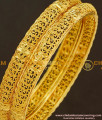 BNG184 - 2.10 Size New Model Daily Wear Light Weight Guarantee Bangle Design Collections Online