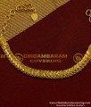 BCT06 -1 Gram Gold Link Chain Bracelet for Men & Women At Low Price Buy Online