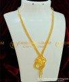 HRM297 - Stylish Western Pendant Chain Type New Light Weight Haram for Modern Girls