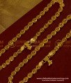 ANK004 - Beautiful One Gram Gold Guarantee Payal Design for Girl
