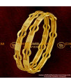 Traditional Plain Bangles