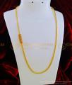 MCHN271 - Elegant Ruby Emerald Stone Spiral Design Mugappu Thali Kodi Chain Buy Online